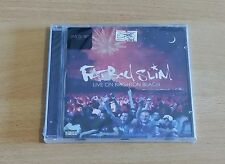 FATBOY SLIM - LIVE ON BRIGHTON BEACH - CD SIGILLATO (SEALED)