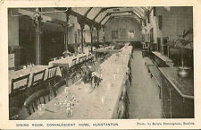 HUNSTANTON( Norfolk)  : Dining Room,Convalescent Home-RALPH