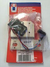 New Ignition Module XEI27 15860 Vauxhall Nova 1.6 GSI Cavalier SRI Astra GTE 1.8