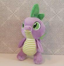 Spike - My Little Pony Soft Toy Plush - Hasbro 2013