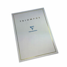 Clairefontaine Triomphe Writing Pad 6170 - 90g - A4 - 8.3x11.7