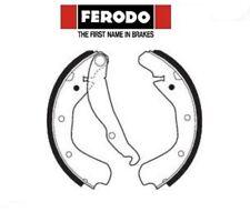 FSB198 Kit ganasce freno (FERODO)