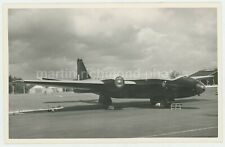 English Electric Canberra B2 WD930 Photo, HE763