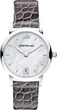 108766 | BRAND NEW & AUTHENTIC MONTBLANC STAR CLASSIQUE WOMENS QUARTZ WATCH