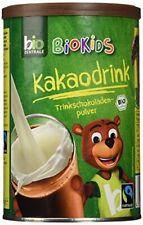 BioKids Kakaodrink Trinkschokolade Kakaopulver fairtrade Bio, 4er Pack (4 x 300