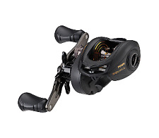 Penn Squall Low Profile Reel SQL200LP Right Handed NEW IN BOX 6.6:1