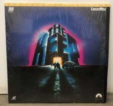 THE KEEP (1983) WIDESCREEN LASERDISC MICHEAL MANN TANGERINE DREAM IAN MCKELLEN !