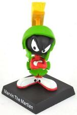 MARVIN THE MARTIAN -LOONEY TUNES CHARACTER-COLLECTIBLE CARTOON FIGURINE WARNER 8