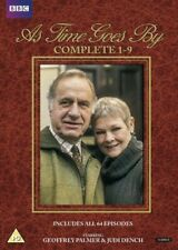 As Time Goes By: Series 1-9 (DVD, 2015, 11-Discs)