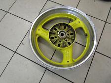 19. SUZUKI GSXR 750 SP GR7BB Cerchione posteriore ruota 5,50 X 17 POLLICI RIM