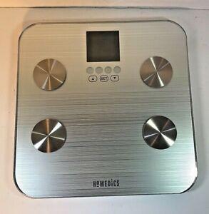 Digital Vintage Bathroom Body Fat Analyzer Technology Electric BMI Scale