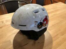 Smith ski helmet, youth size S (48-53cm)