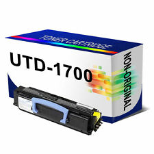 TONER CARTRIDGE FOR DELL 1700N 1710N HIGH CAPACITY 6K