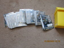 WARMACHINE DECK BOXED CCG CTG CARDS YELLOW BOX SORRY DONT KNOW ANYTHING MORE