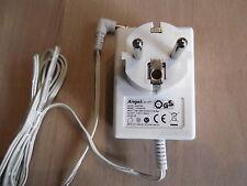 Angelcare AC 1100 / 1120- Babyphone - Netzteil für Empfänger und Sender