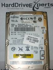 Fujitsu P/N CA06557-B39600TW MODEL: MHV2120AT 120GB PATA (ATA/ IDE) Hard Drive