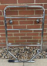 180w Electric Heated Towel Rail & Brackets (1)