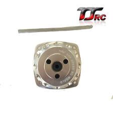 TSRC Aluminium-Roto-Anlasser für 1:5 Zenoah CY Baja 5B 5T FG Losi 5ive T