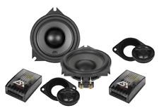 ESX VS100C BMW 10cm 2 Wege Komponenten System Lautsprecher Set für BMW NEU&OVP