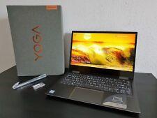 Lenovo Yoga 720 Netbook Convertible 16 GB RAM Intel i7 SSD 13.3 TOUCH WIN 10