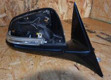 BMW F30 F31 Spiegel Außenspiegel 6Pin RECHTS Blinker Beheizt SHADOWLINE