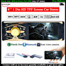 Bluetooth USB TFT AUX SD Manos Libres 4''1Din HD Car Radio Audio Estéreo MP5 FM