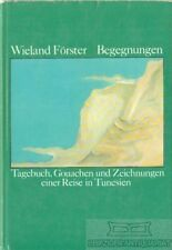 Rencontres: forestiers, wieland