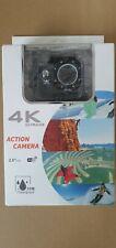 4K Ultra HD Wifi 30M Waterproof Sport DV Action Camera Mini Cam Camcorder