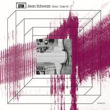 Jean Schwarz - Erda / Suite N [New Vinyl LP]