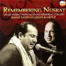 Ali Rahat Fateh Khan - Remembering Nusrat [New CD]