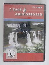 DVD 7 Tage Argentinien Jokers Neu