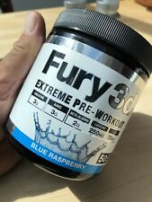 Napa Nemesis Fury 3D Pre-Workout Caffeine Energy Boost Strong DMAA Free Delivery