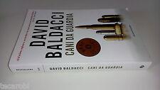 DAVID BALDACCI - CANI DA GUARDIA - OSCAR MONDADORI # 2049 - 2010 -  RM64