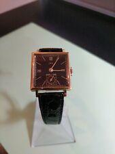 Oris Vintage Manual Wind Square Case Watch