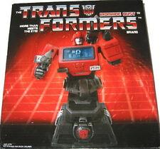 Transformers G1 Ironhide Bust Statue