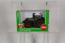Siku SK1875 Fendt 930 Tractor, 1:87 Scale.