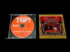 Grateful Dead Road Trips From Egypt With Love Bonus Disc CD Winterland Vo 1 No 4