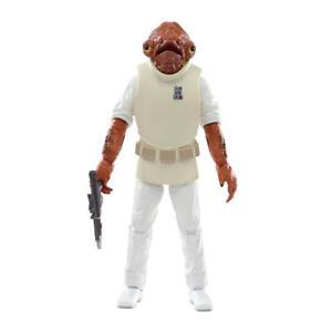 Star Wars The Black Series Admiral Ackbar Toy 6-Inch-Scale Star Wars: Return of