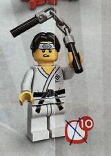Lego Mini Figures Limited Edition Series 20, 16 to Collect Number 10