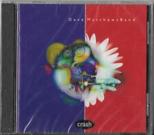 Crash by Dave Matthews Band (CD, Apr-1996, RCA) Brand New Sealed!