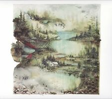 Bon Iver Self Titled 2011 2nd Album Vinyl LP Record & MP3! indie folk rock! NEW!