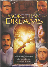 More Than Dreams - Phenomenon In The Muslim World! DVD