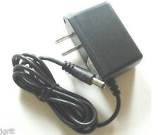 10-12v 12 volt Adaptor cord = Yamaha Psr 180 185 power Psu plug ac dc electric
