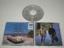 RAIN MAN/SOUNDTRACK/TOM CRUISE & DUSTIN HOFFMAN(CAPITOL/CDP 7 918866 2)CD ALBUM