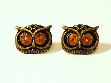 A Pair of Cute Studs Earring,Animals Design