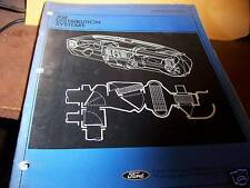 Ford Air Distribution Systems Climate Control
