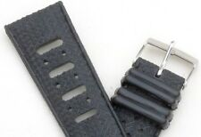Tropic type 20mm vintage dive watch band 1960/70s original to Aquadive 40 sold