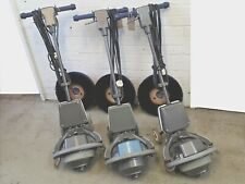 More details for columbus dixon d3s polishing machine heavy duty (refurbished) x 3 special