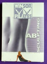 Winsor Pilates Accelerated Body Sculpting Workout Dvd Weight Loss