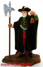 Dept. 56 The Night Watchman Retired 2009 Alpine Village 801154 New